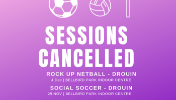 SESSION CANCELLED (1)